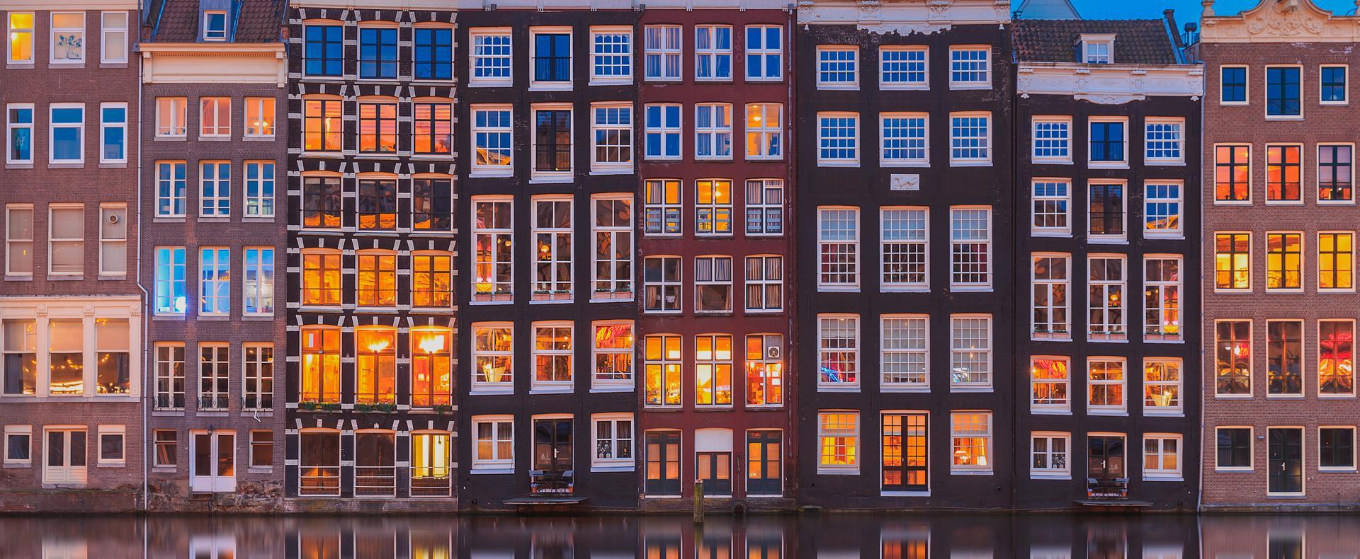 Amsterdam, culture et lieux branchés