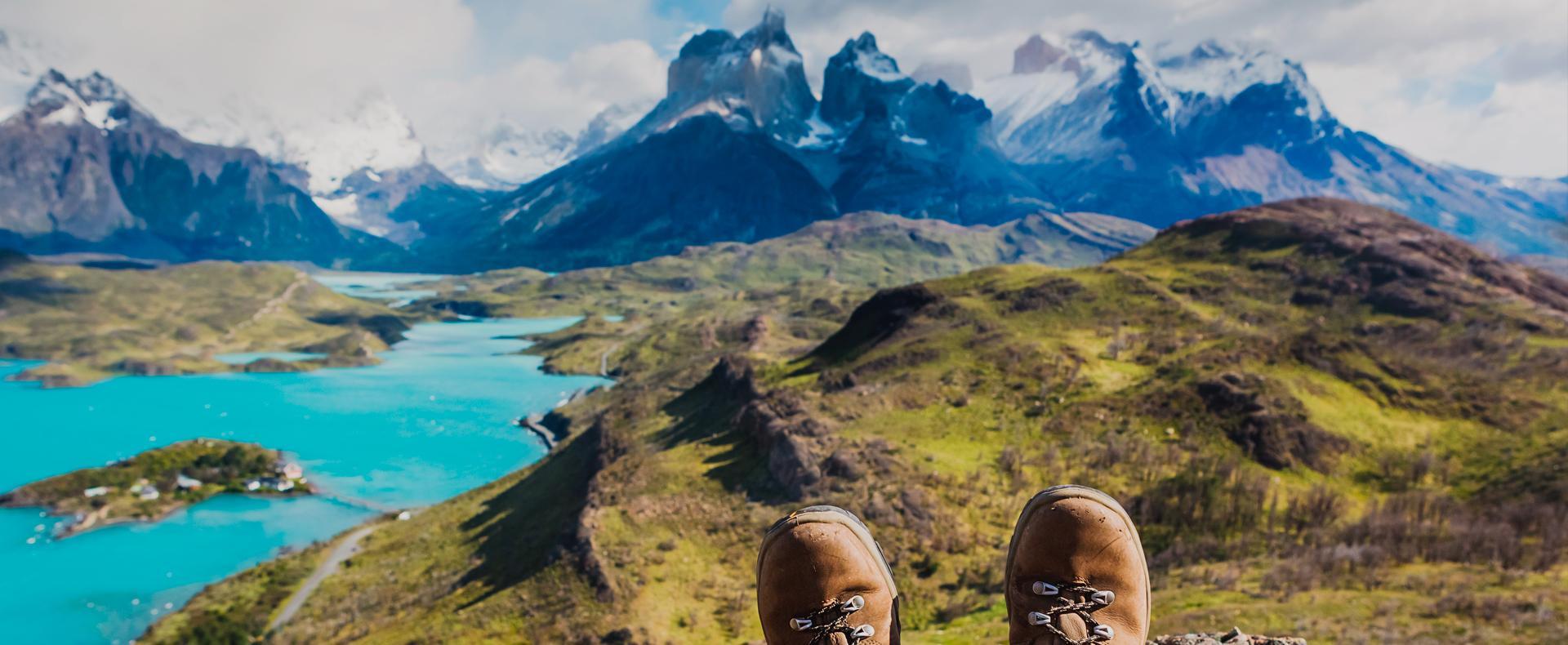 Argentine, terre de glace et de feu