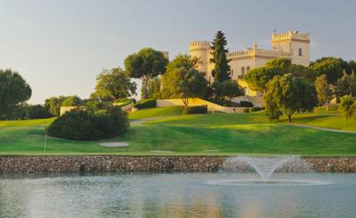 Barcelo Montecastillo Golf *****