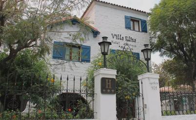 AREQUIPA Boutique Villa Elisa *** sup