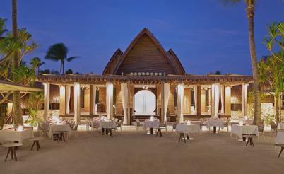 the brando resort