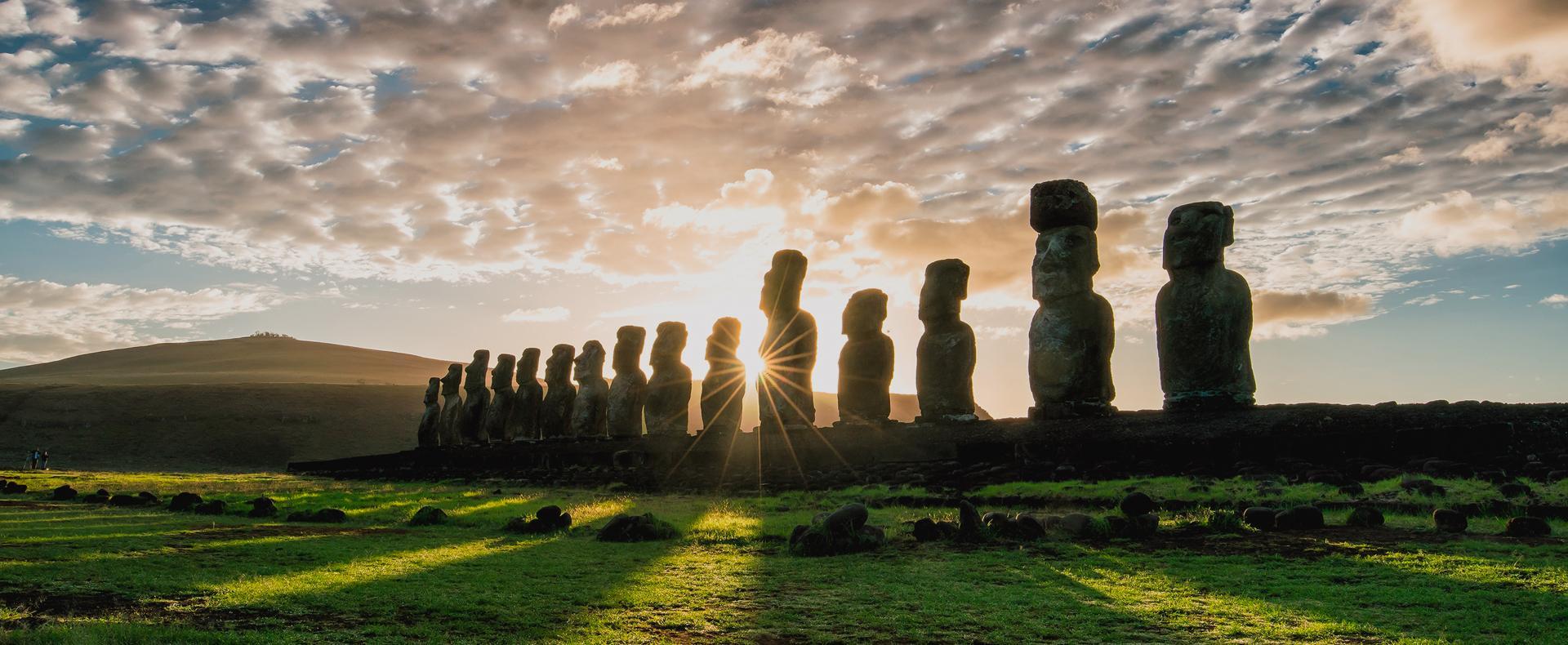 Chili, explorations Andines (Kuoni)