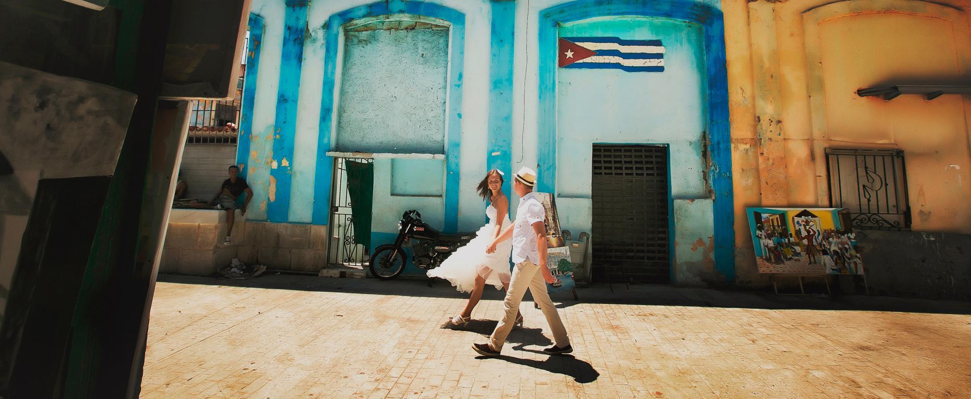 Cuba d'hier à demain (Kuoni)