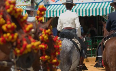"""""""Feria del caballo"""" Jerez de la Frontera"""