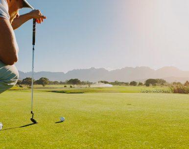 Golf trip en Algarve