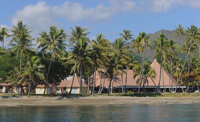 hotel koulnoue village