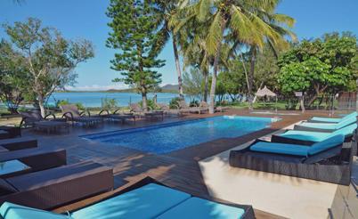 hotel malabou beach