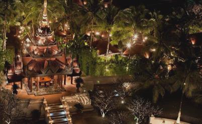 hotel mandalay hill