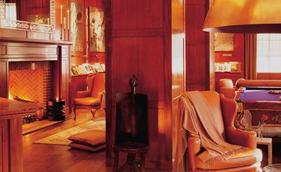Hudson Hôtel NY ***