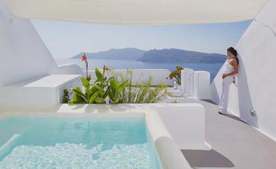 SANTORIN Kirini Suite & Spa *****