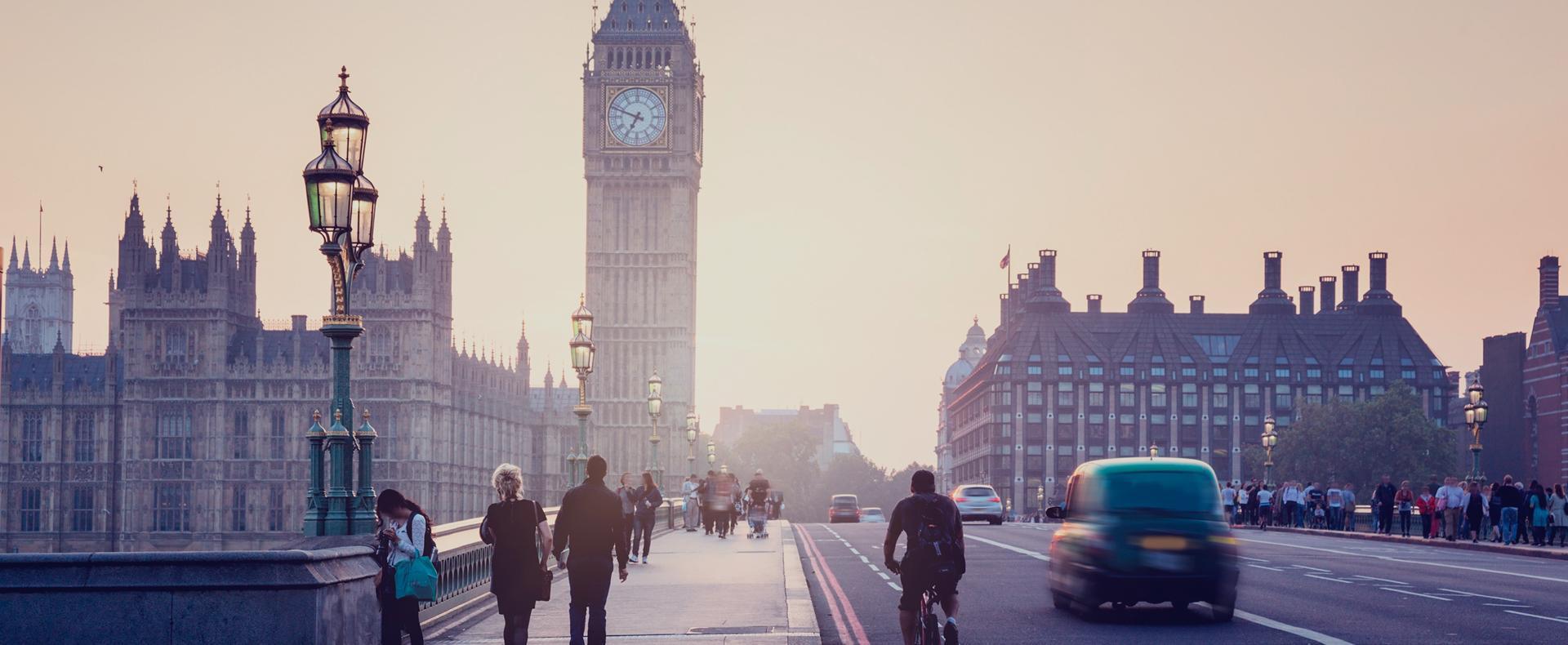 Londres en famille, à la recherche d'Harry Potter ...