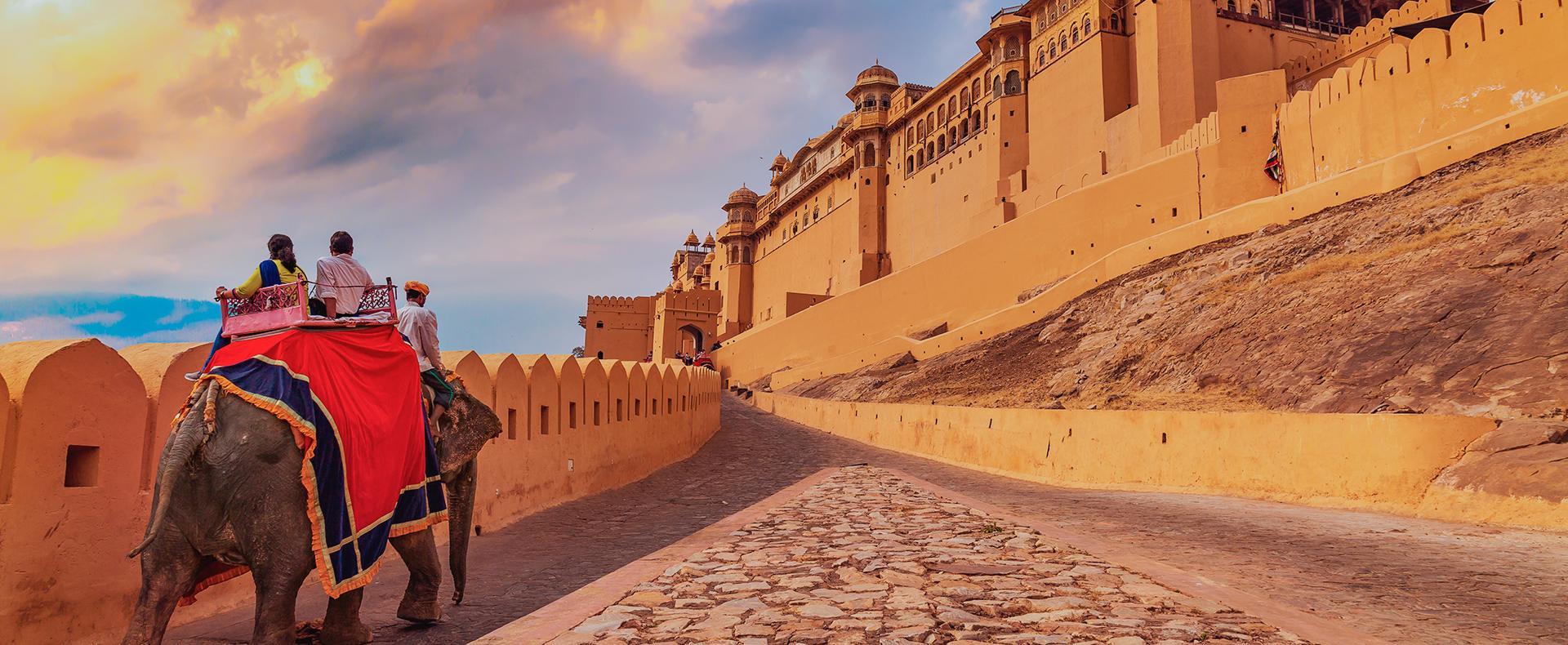 Maharajas légendaires