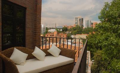 CARTHAGENE Medellin Art Hôtel ****