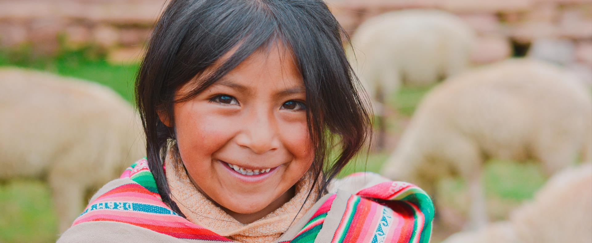 Mémoires de l'Empire Inca