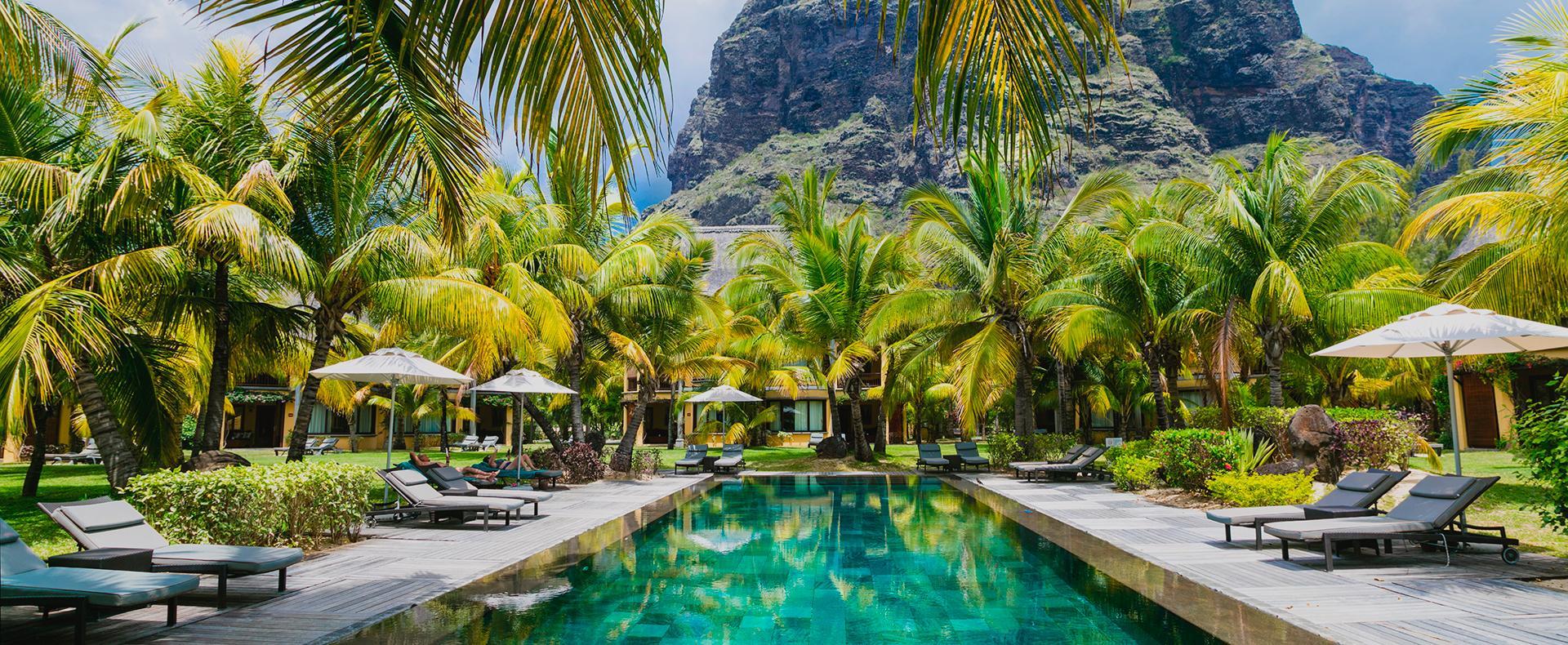 Osez le Paradis Hotel & Golf Club