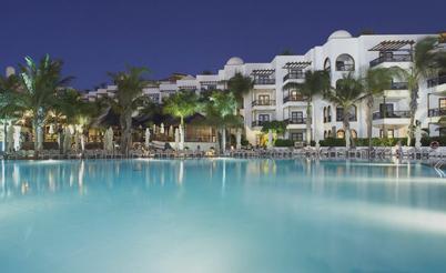 Princesa Yaiza Suite Hotel Resort *****