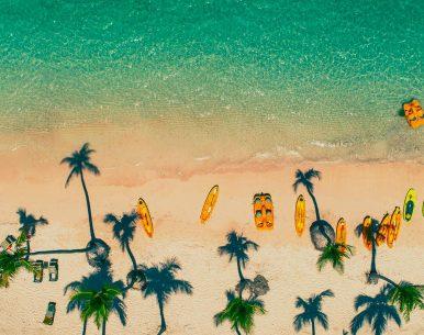 Punta Cana Bayahibe break paradisiaque