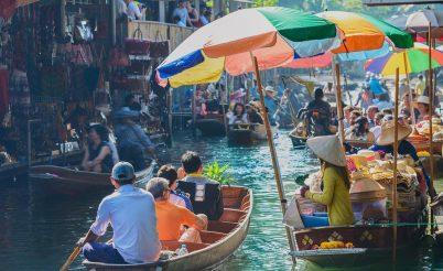 Saveurs de Thaïlande