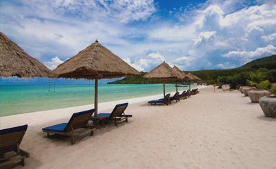 the son kan beach resort