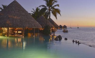 Hôtel InterContinental Tahiti Resort & Spa