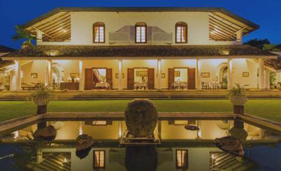 tamarind hill hotel