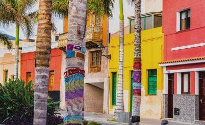 de varaies vacances à Tenerife