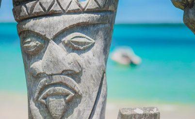 Terre d'outre-mer et îles des Pins