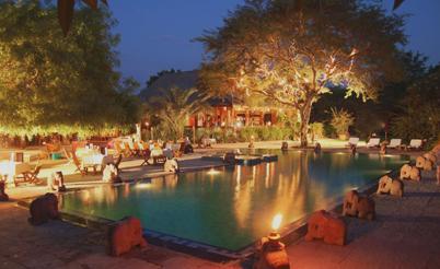 tharabar hotel