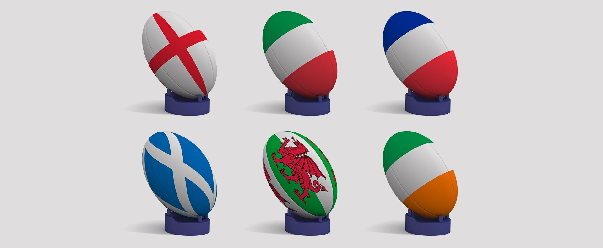 Tournois des VI Nations