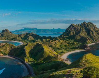 Bali île divine