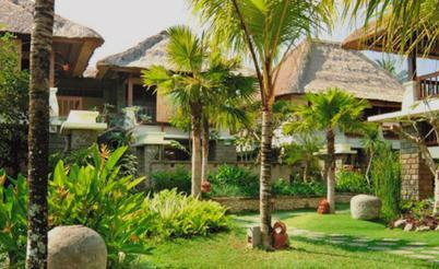 UBUD Kori Ubud Resort & Spa ****